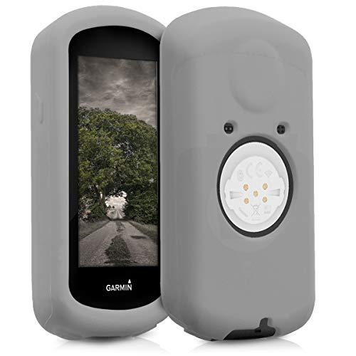 kwmobile Funda para Garmin Edge 1030 - Carcasa de [Silicona] para GPS...