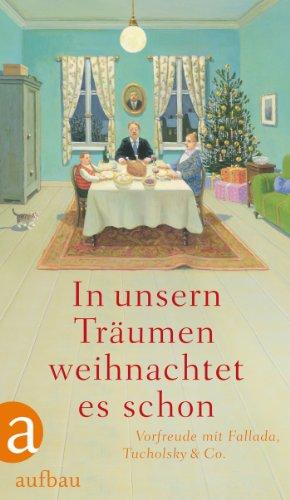 Buchseite und Rezensionen zu 'In unsern Träumen weihnachtet es schon' von Hans Fallada