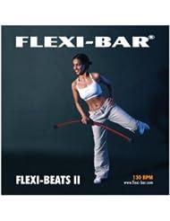 Flexi-Bar Flexi-Beats Vol II - CD para entrenamiento con Flexi-