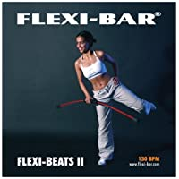 Comparador de precios FLEXI-BAR® Flexi-Beats Vol II - CD para entrenamiento con Flexi- - precios baratos