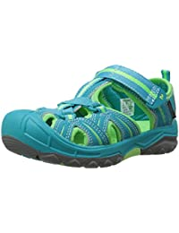 Merrell Hydro Hiker Sandal, Unisex Kids' Athletic and Outdoor Sandals