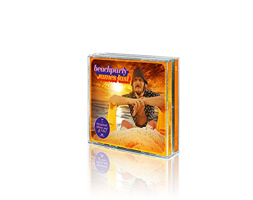 Beachparty-Musik von James Last - 2