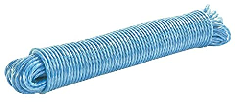 Clothes Line, Rotary Washing Line Replacement Cord - 25m x 4mm