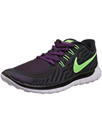 new arrival 8581a a4e6d Nike - Wmns Free 5.0, Sneaker Donna