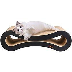 Cama rascador para gatos PetCheer