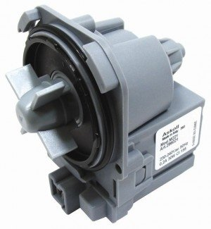 Askoll Pump for Bosch Neff Constructa Siemens Washing Machine Element for 142370 M50 M54 m50.1 m54.1 M215 by Siemens Bosch