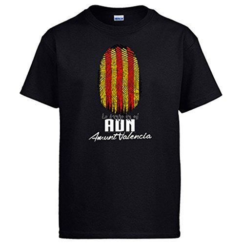 Diver Camisetas Camiseta lo Tengo mi ADN Valencia