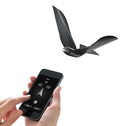 BionicBird - Deluxe Package - Smart Flying Robot + Cavo USB