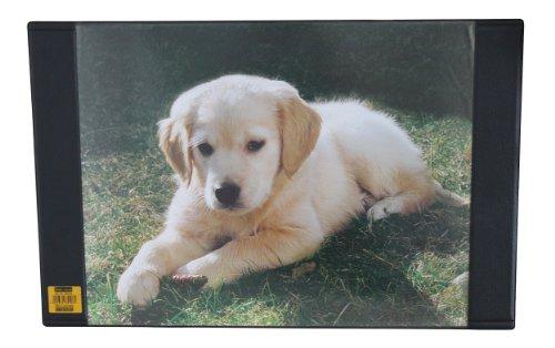 Idena 350106 - Schreibunterlage Hund