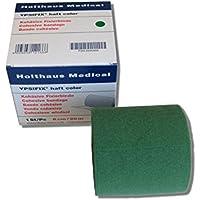Ypsifix Haft color Fixierbinde, grün, 8 cm x 20 m preisvergleich bei billige-tabletten.eu