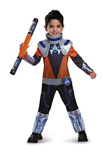 - Tomorrowland Kostüm