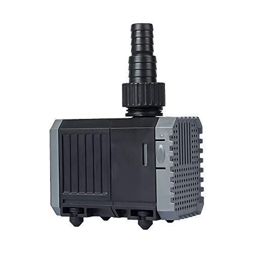 Yorbay CTP-4800Super Eco Pompe de Bassin 4500l/h 30W...