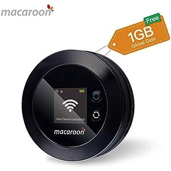 glocalme u2 4g lte mobiler wi fi hotspot mobiler wlan. Black Bedroom Furniture Sets. Home Design Ideas