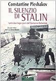 libro Il silenzio di Stalin. I primi dieci tragici giorni dell'Operazione Barbarossa
