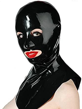 latexmaske latex maske gummimaske gummi maske vollmaske latex kopfmaske maske aus latex. Black Bedroom Furniture Sets. Home Design Ideas