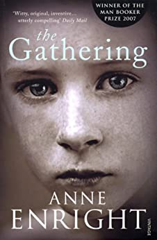 The Gathering by [Enright, Anne]