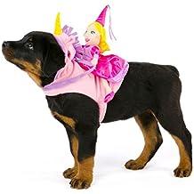 Suchergebnis Auf Amazon De Fur Hund Kostum Reiter