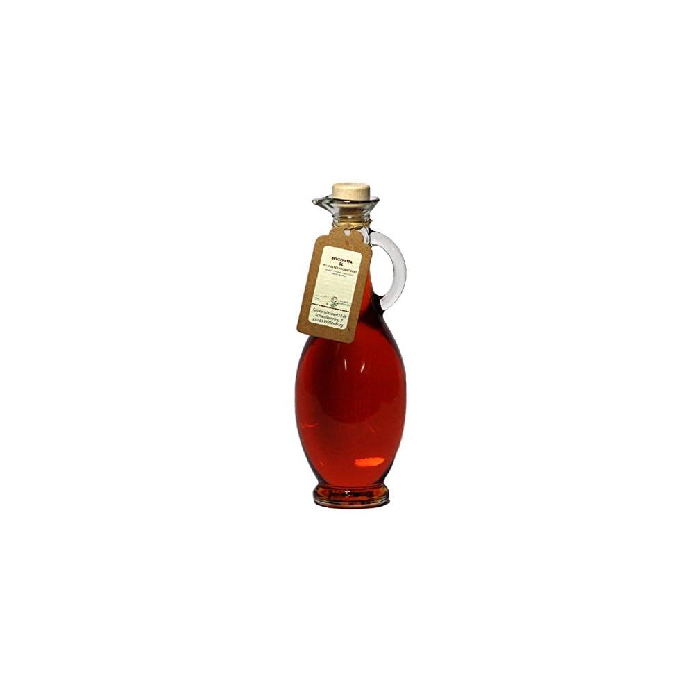 Bruschetta L 500 Ml Lflasche Veredeltes Rapsl Aromatisiert