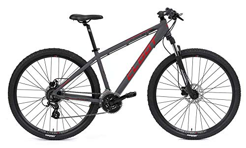 CLOOT Bicicleta montaña 29 XR Trail 90 Hydraulic