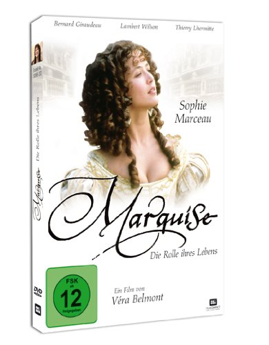 Bild von Marquise