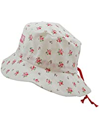PICKAPOOH Hut Cala aus reiner Bio-Baumwolle