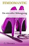 Ein reizvoller Bildungsweg (Femdomantic 2) (German Edition)