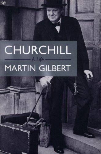 Churchill: A Life por Dr Martin Gilbert