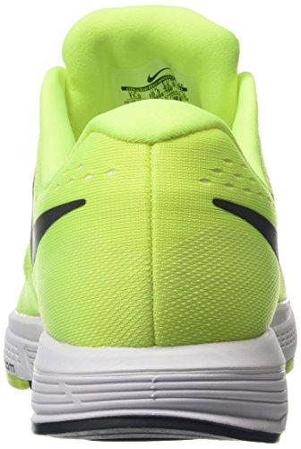 Nike Air Zoom Vomero 11, Scarpe da Corsa Uomo Giallo (Volt/Black-White-Summit White)