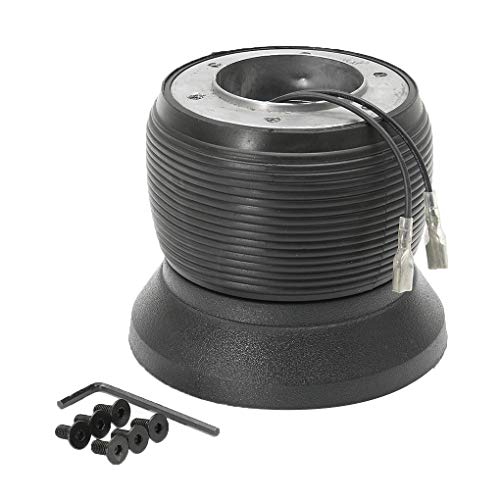 Dergtgh 21mm Steering Wheel Hub Adapter Replacement for sale  Delivered anywhere in UK