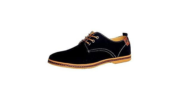 8146dfb7947bf4 Homme Adulte chaussure à toile chukka casuel fashion soulier de grand  taille automne Western plat simple noir 47: Amazon.fr: Chaussures et Sacs