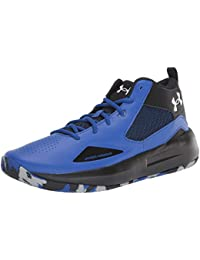 Under Armour Lockdown 5, Zapatillas de Baloncesto Unisex Adulto