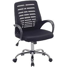 Amazonfr Chaise De Bureau Design Pas Cher