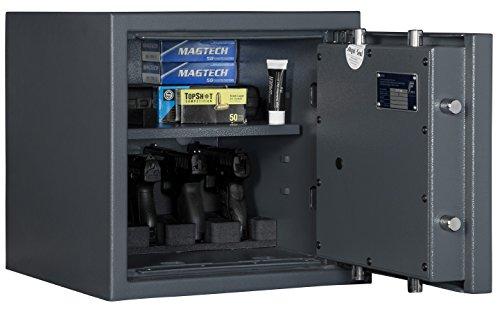 Eisenbach Kurzwaffentresor KWT 2000 EN 1143-1 Grad 0