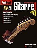 Die besten Hal Leonard Akustische Gitarren - Elektrische oder Akustische Gitarre, m. Audio-CD Bewertungen