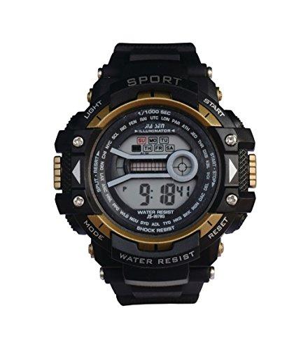 CREATOR Sport ILLUMINATOR Digital Watch - For Men