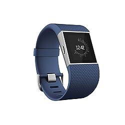 Fitbit Augmentation Condition Physique Super Montre - Maximiser la formation, de maintenir l'intensité et le suivi brûler des calories avec la surveillance de la fréquence cardiaque automatique basé poignet - Augmentation automatiquement moniteurs ho...