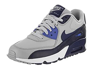 23af60db9d6e47 Nike Unisex-Kinder Air Max 90 Ltr Gs Sneakers  Amazon.de  Schuhe ...