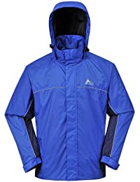 ox Swain functional -/ rain jacket Helki - 8.000mm waterproof / 5.000mm breathable