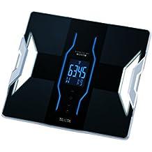 Tanita RD-953 Analyseur de composition corporelle Noir connecté Bluetooth My TANITA Healthcare App