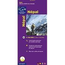 Nepal recto verso