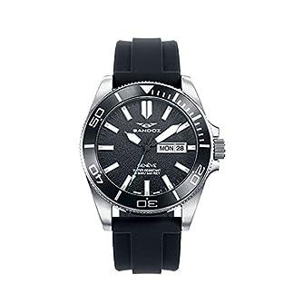 Reloj Sandoz Hombre Diver_81451-57