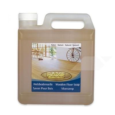 Faxe Holzbodenseife natur 2,5 Liter von Parkett Direkt bei TapetenShop