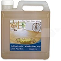 Faxe Holzbodenseife natur, 2,5 Liter