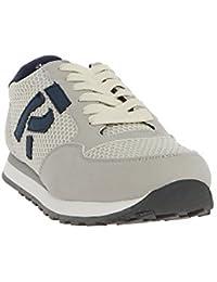 Sneakers Estate bianche per donna Rifle Tienda De Descuento Despacho xV7xQ7