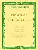 Produkt-Bild: CHEDEVILLE - Sonatas Op.13