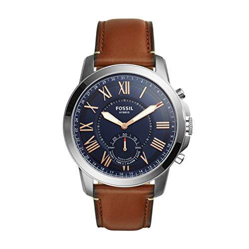 Smartwatch Uomo Fossil FTW1122