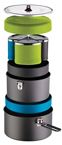 MSR Flex 3 System - Caming Geschirr
