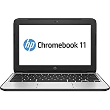 Hp - Chromebook 11 n2840 11.6 4gb/32 spain