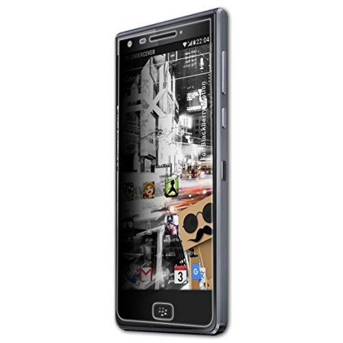 atFolix Blickschutzfilter für BlackBerry Motion Blickschutzfolie, 4-Wege Sichtschutz FX Schutzfolie
