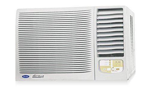 Carrier 24K Estrella Plus Window AC (2 Ton, 3 Star...